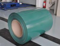Whiteboard Steel Coil