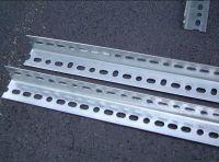 Slotted Steel Angle Bar for Shelves