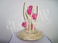 Artificial Flowers for decoration Crafts gifts Presents House Decoration Arts Art works