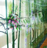 Artificial Bamboo  (Home Decoration)