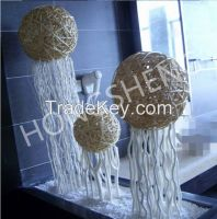 Artificial stems for decoration  Crafts gifts Presents House Decoration Arts Art works