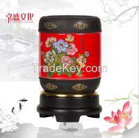Activated Carbon Pen Container Decoration