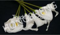 Artificial Flowers Artificial Mini Callas Hand-Made Crafts Gifts Home Decoration