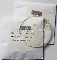 Prescription Optical Lens
