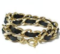 belt wrap bracelet