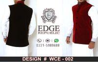 Designer Wasit Coats
