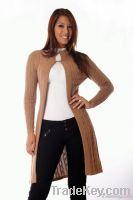 Exclusive Alpaca Coat