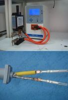 General Metal Wires/Copper Wires/Enamel-insulated Wires Spot Welder