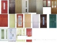 Fiber Glass Doors & Fiberglass Door