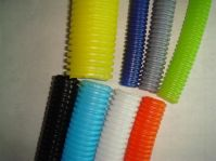 PP/PE/PA/NYLON corrugated tube