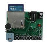 WTV010 SD Card Recording Module