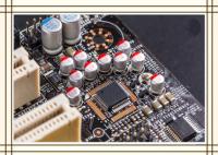 Robotic Surgical Devices - Medical PCBA Manufacturer - Grande Electronics