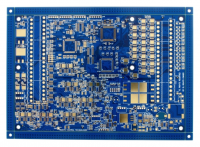 Laser Engraving Cutting Machine Fast PCB Manufacturing & Circuit Assembly