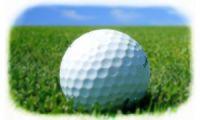 2-piece golf Tournament ball