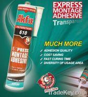 Express Montage Adhesive (AKFIX 610)
