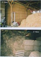 Coconut Fibre ( Coir )