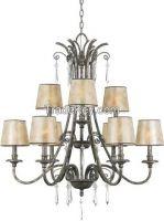 Mica Lamp Shades