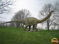 Animatronics Dinosaur