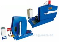 auto crimping curved machine