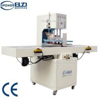 high frequency medical bags making machine