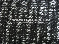 WJY6059 Wool acrylic fabric
