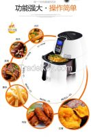 Airfryer 2016 New Style Air fryer without oil and smoke electric appliance