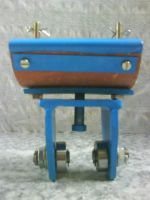 cable trolley two wheeler