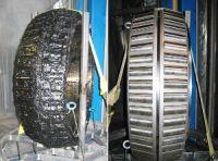 Aqueous Bearing Washer, Rail, Steel Mill & Aircraft