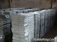 High quatity Zinc ingot with factory  price