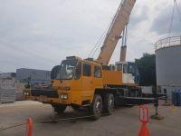 SAMSUNG TADANO SC50H-2 Truck Crane
