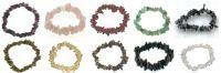Semi-precious Stone Chips/Beads