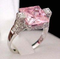 Emerald & Fashion