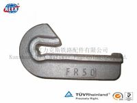 rail anchors/rail fastening accessories/Track components