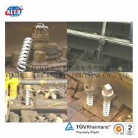 Aluminum Coil Used with Railway Screw Spike