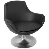 LumiSource Lux Chair