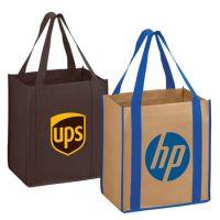 Custom eco-friendly non-woven bags