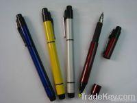 Muti-function pen/ballpoint pen/Double-end Pen/Highlighter Pen