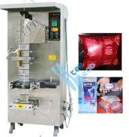 Plastic Bag Filling & Sealing Machine