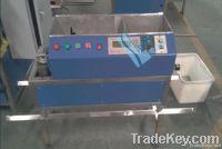 Automatic incense making machine, incense stick making machine