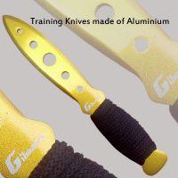 Training knives