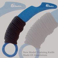 Training Karabits knives
