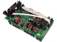 600W RMS, Class D Audio Amplifier Evaluation Board