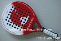 Composits Paddle Rackets