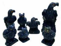 Lapis Lazuli Handicrafts, semi precious gemstone handicrafts,