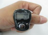 Ring Tally Counter