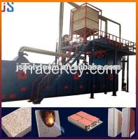 Thermosetting Modified Polystyrene Board Production Line