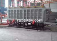 EPS MACHINE Type and Automatic EPS Block Molding Machine Type block machine for building