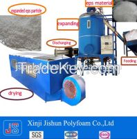 EPS machine, foam machine Product Type and CE, SASO, ISO9001 Certificatione/EPS automatic foaming machine