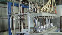 EPS Cup Making Machine /Disposable Foam Cup Machine/EPS FOAM MACHINE