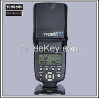 YONGNUO 2.4GHz Speedlite YN560 IV